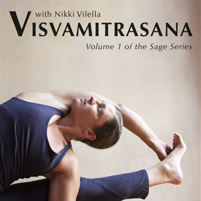 Yoga Product Review: Visvamitrasana: Vol. 1 of the Sage Series