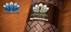 April Giveaway: Kharma Khare Yoga Reincarnated